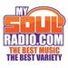 My Soul Radio Logo