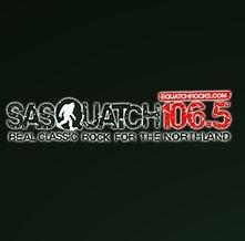 Sasquatch 106.5 - WEBC