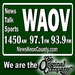 Knox County Today Newstalk - WAOV Logo