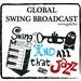 Global Swing Broadcast Logo