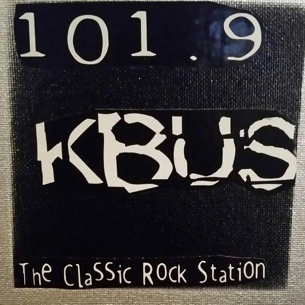 KBUS 101.9 - KBUS