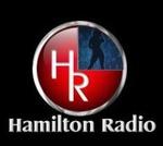 Hamilton Radio Logo