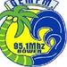 95.1 GemFM Logo
