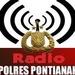 RADIO POLRES PONTIANAK Logo