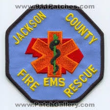 Jackson County EMS and Fire
