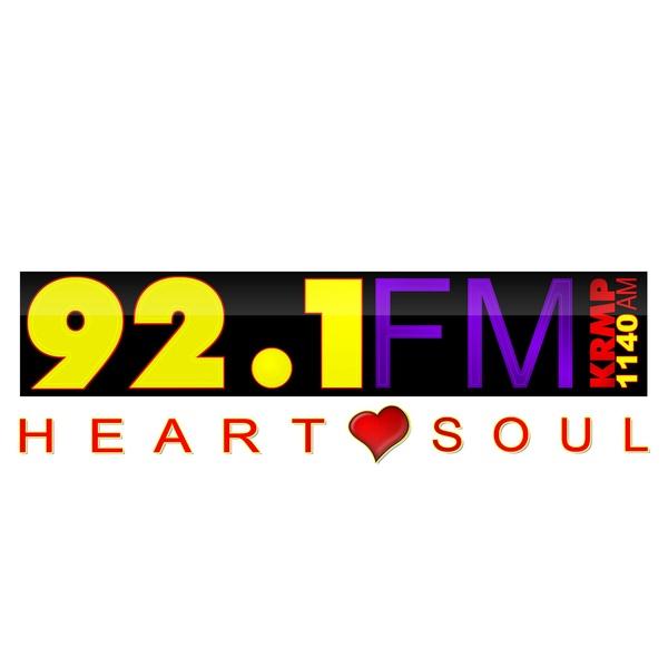 Heart & Soul 92.1 & 1140 - KRMP