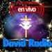 David Radio Logo