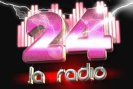 24 La Radio