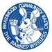 2BRW 94.5 Logo