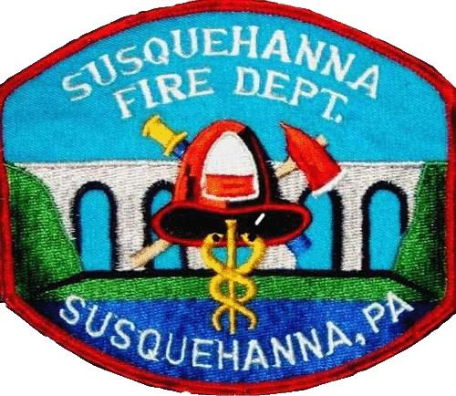 Susquehanna County, PA Fire, EMS