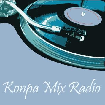 Konpa Mix Radio