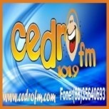 Radio Cedro FM 101,9