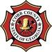 Cobb County, GA Fire, EMS Logo