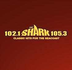 102.1 & 105.3 The Shark - WSHK