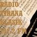 RTSH - Radio Tirana Klasik Logo