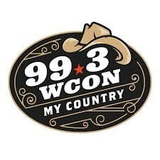 My Country 99.3 - WCON-FM