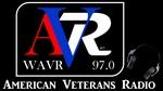 WAVR-DB American Veterans Radio  Logo