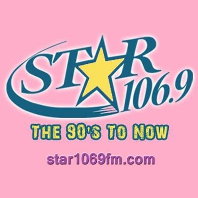 Star 106.9 - WXXC