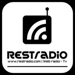 Rest radio Logo