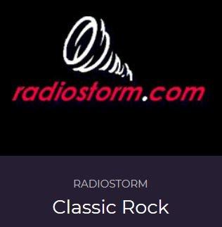 Radiostorm.com - Classic Rock