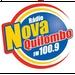 Nova Radio Quilombo Logo