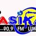 Galasika FM Luwuk Logo