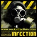 Rock Infection Radio Logo