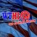 HI 99 - WTHI-FM Logo