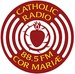 Radio CorMariae - WPMW Logo