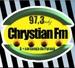 Rádio Chrystian FM Logo