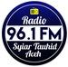 Radio Syiar Tauhid Aceh Logo