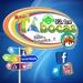 Tabocas Mix 92.1 FM Logo