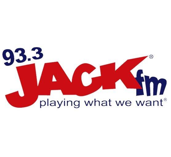 93.3 JACK fm - KXAZ