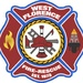 Florence, SC Fire, Rescue Logo