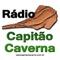 Rádio Capitão Caverna Logo