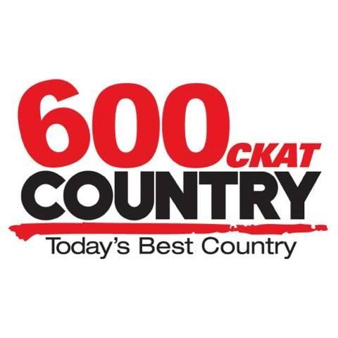 Country 600 - CKAT