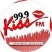 Kiss FM 99.9 Logo