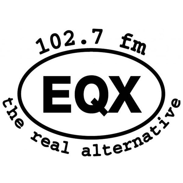 102.7 EQX  - WEQX