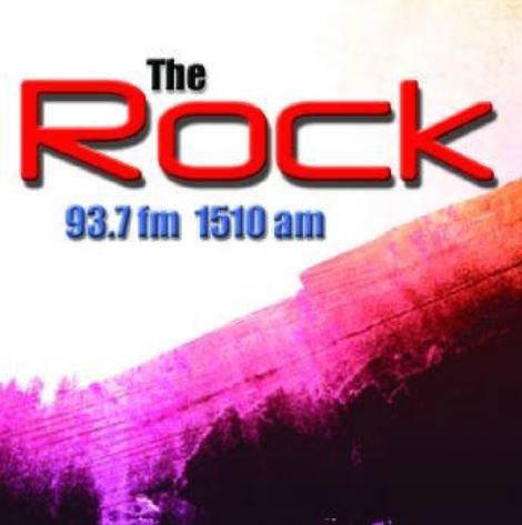 93.7 The Rock - KCKK
