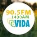 Radio Vida - WIDA Logo