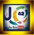 Rádio Gospel Jó 42