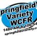 WCFR Logo