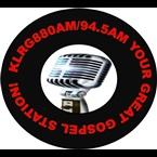 KLRG 880 AM - KLRG