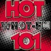 Hot 101 - WHOT-FM Logo