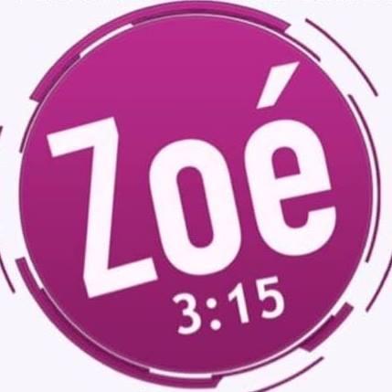 Zoé 3:15