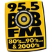 Bob FM 95.5 - KKHK Logo