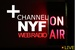 Radio New York Floor Logo