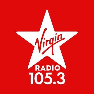 105.3 Virgin Radio - CFCA-FM