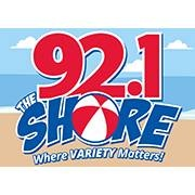 92.1 The Shore - WVTY