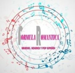 Formula Disco - Formula Romantica Spain